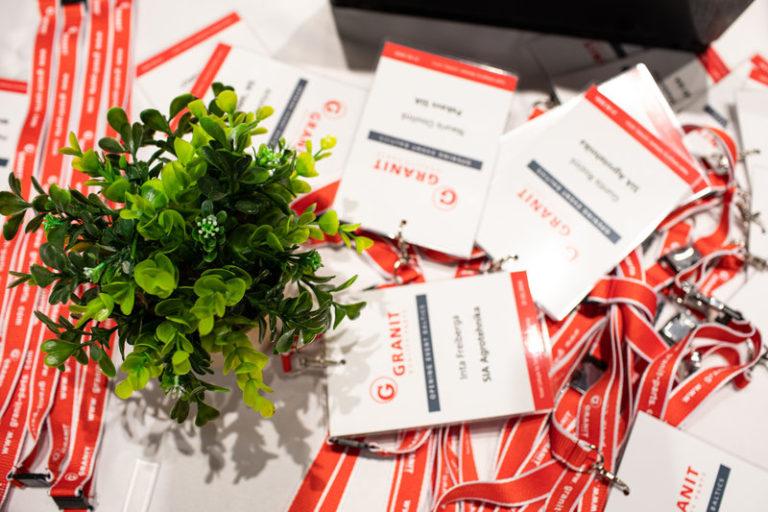 Konferences organizēšana Jūrmalā